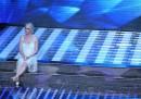 Sanremo 2017: tutte le foto della prima serata