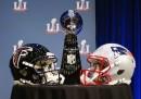 Domenica c'è il Super Bowl