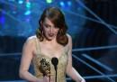 Oscar 2017: tutti i vincitori