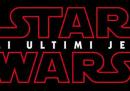 Sappiamo qualcosa in più sul nuovo film di Star Wars