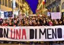Lo sciopero delle donne è stato un errore?