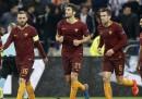 Una partita da Roma