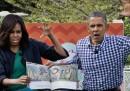 Gli Obama scriveranno un libro ciascuno, per 65 milioni di dollari