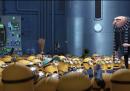"""C'è un nuovo trailer di """"Cattivissimo Me 3"""""""