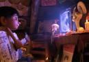"""Il primo trailer di """"Coco"""", il nuovo film della Pixar"""
