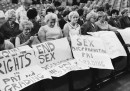 Che storia ha la Giornata internazionale della donna