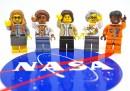 LEGO produrrà un set in omaggio alle donne della NASA