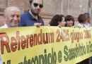 I due comuni che 10 anni fa votarono l'uscita dalle Marche stanno ancora aspettando