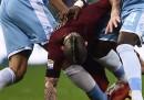 Lazio-Roma, semifinale di Coppa Italia, in tv e in streaming