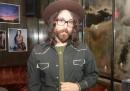 Sean Ono Lennon, Carrie Fisher e la figlia di Will Smith hanno fatto una canzone insieme