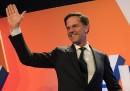 Mark Rutte ha vinto le elezioni nei Paesi Bassi