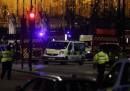 Cosa sappiamo dell'attentato a Londra