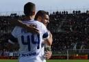 Serie A, i risultati della 27ma giornata