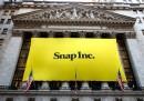 Snap Inc. ha licenziato altre 100 persone