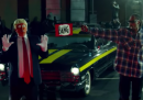 Trump si è molto arrabbiato per questo video di Snoop Dogg