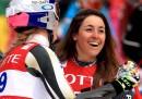 Sofia Goggia ha vinto ancora, stavolta nel supergigante