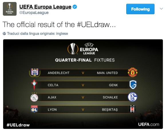 sorteggi-europa-league-quarti