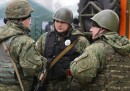 Il governo ucraino ha interrotto i rapporti commerciali con i territori separatisti
