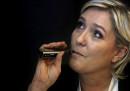 Un altro guaio per Marine Le Pen