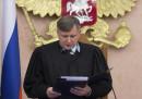 La Russia ha bandito i Testimoni di Geova