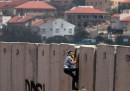 In Israele c'è l'apartheid?