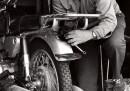 Robert M. Pirsig e la manutenzione della sua motocicletta