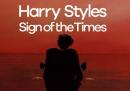 C'è una nuova canzone di Harry Styles