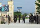Decine di morti per un attacco dei talebani a una base dell'esercito afghano