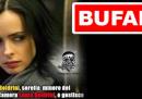 Laura Boldrini ha dovuto smentire un'altra bufala sul suo conto