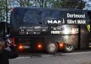 È stata arrestata una persona per l'attentato contro il Borussia Dortmund
