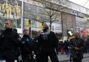 C'è un arrestato per le bombe contro il pullman del Borussia Dortmund
