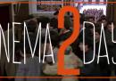 Oggi è il Cinema2day: andare al cinema costa solo 2 euro