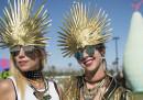 Il primo weekend del Coachella 2017