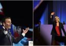 La giornata elettorale in Francia, raccontata