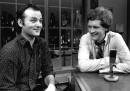 70 anni con David Letterman