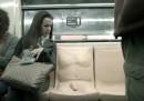 Cosa si prova a essere molestate in metropolitana
