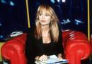 Lilli Gruber ha 60 anni