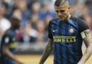 Fiorentina-Inter in streaming e in tv