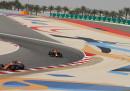 Formula 1: come vedere il Gran Premio del Bahrein in streaming o in tv