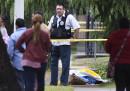 Il triplice omicidio a Fresno, in California