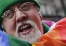 È morto Gilbert Baker, l'inventore della bandiera arcobaleno