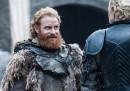"""Abbiamo un po' di foto della settima stagione di """"Game of Thrones"""""""