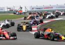 Dove vedere il Gran Premio di Cina di Formula 1, in tv o in streaming