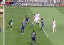 Il primo gol nordcoreano in Serie A