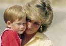 L'intervista del principe Harry sulla morte di sua madre