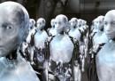 L'etica dell'intelligenza artificiale