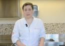 A Masterchef Italia ci sarà una giudice donna, la chef Antonia Klugmann
