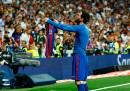 Pensate di essere Messi: come vorreste fare il vostro 500esimo gol nel Barcellona?