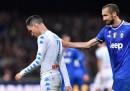 La finale di Coppa Italia sarà Juventus-Lazio