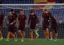 Roma-Empoli in diretta streaming